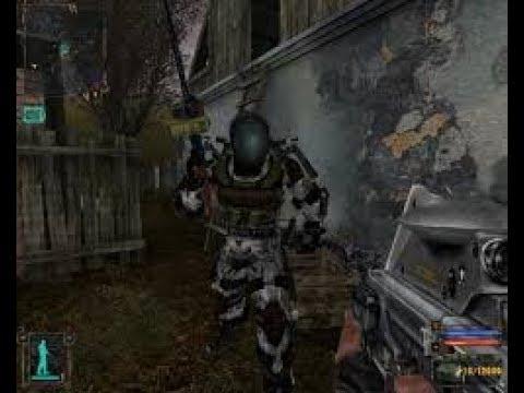 Где найти хороший костюм в начале игры?!S.T.A.L.K.E.R. Тень Чернобыля