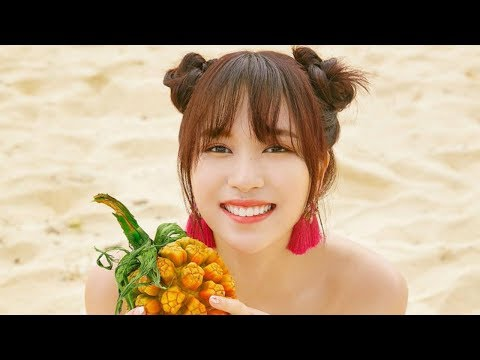 """TWICE 2nd Special Album """"Summer Nights"""" Daytime 2nd Individual Image Teasers Breakdown"""