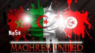 Rachid El Berkani - Nsal Fik