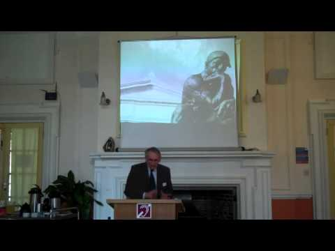 John Weaver on Theology and GM Crops