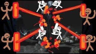 [Path of Exile] 3.4 Delve HC SSF - Tukohama's + Skeletons VS Shaper