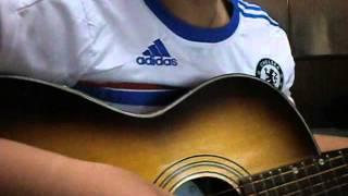 Vì Sao Cuối Trời-Guitar Cover
