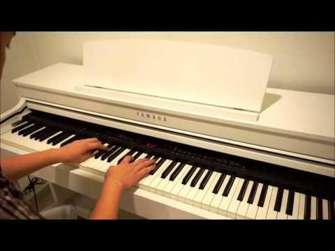 Your Love (Piano Cover) - Jim Brickman / Michelle Wright