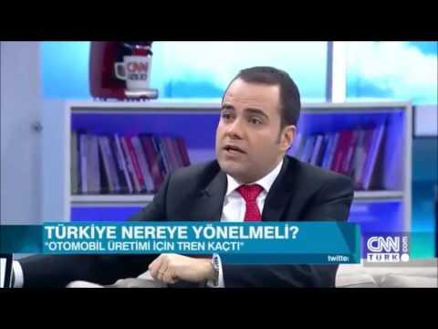 Türkiye nereye yönelmeli.