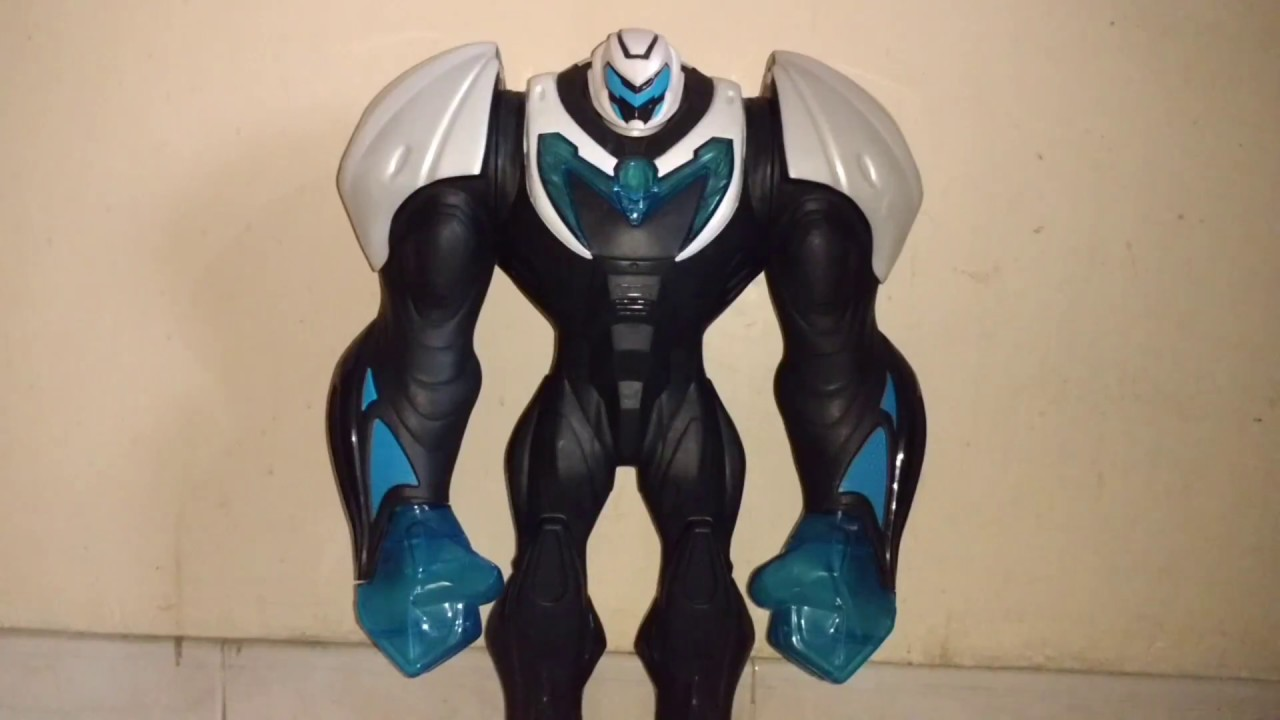max steel fuerza extrema youtube