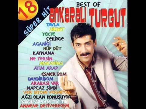 Ankaralı Turgut - Esmer Bom Dinle mp3 indir