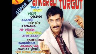 Ankarali  Turgut  -  Esmer Bom