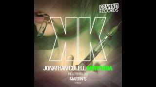 KRR035 - Jonathan Colell - Go All The Way (Original mix) - Krannit Records