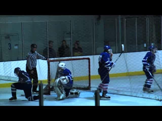 Acton Boxborough Varsity Boys Hockey vs Danvers 2/14/14