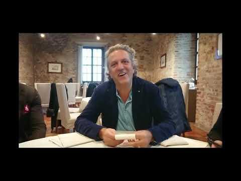 IoDonna.it Intervista a Giorgio Locatelli alla presentazione di Masterchef 8