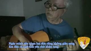ĂN NĂN (Hoàng Trang)