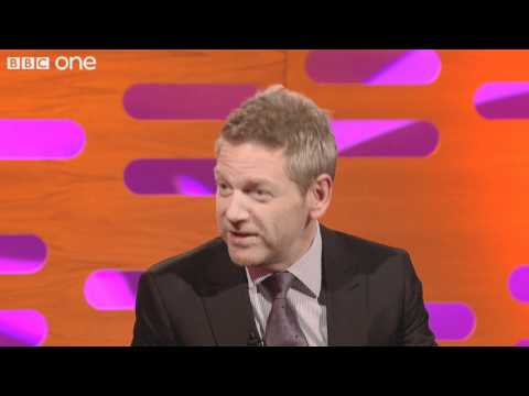 Kenneth and Zach Discuss Hollywood  The Graham Norton   Series 10 Episode 11  BBC One