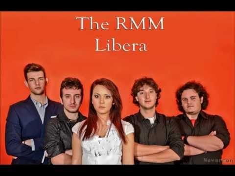 The Rmm - Libera