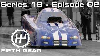 Fifth Gear: Season 18 Episode 2