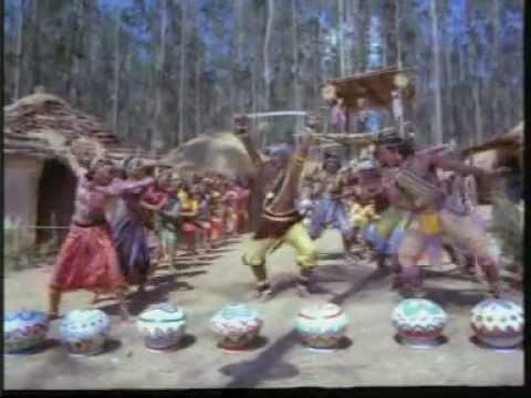 Ekalavya Telugu Film Songs