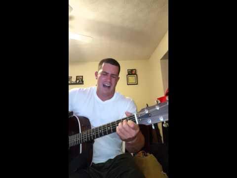 Garth brooks cover of Shameless