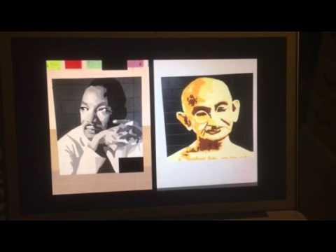 Symbolic Frame - YouTube
