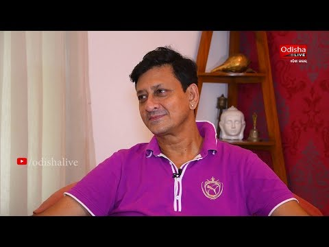 Chit - Chat With Ollywood  Star Siddhant Mohapatra