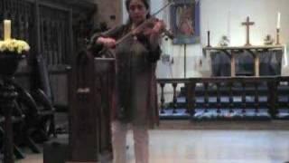 Sally Gardens, on the mellow viola