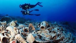 Что Лежит На Дне Мирового Океана? Самые Интересные Таинственные Находки, Которые Обнаружили в Морях