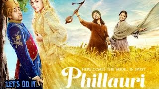 "How to download "" Phillauri (2017) "" full movie hd"