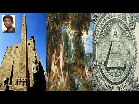 Herstory to Hisstory: How The 1st Hunters & Pharaohs Destroyed Eden & Formed This NWO MAtrix