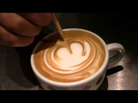 Latte Art - Suplicy ...
