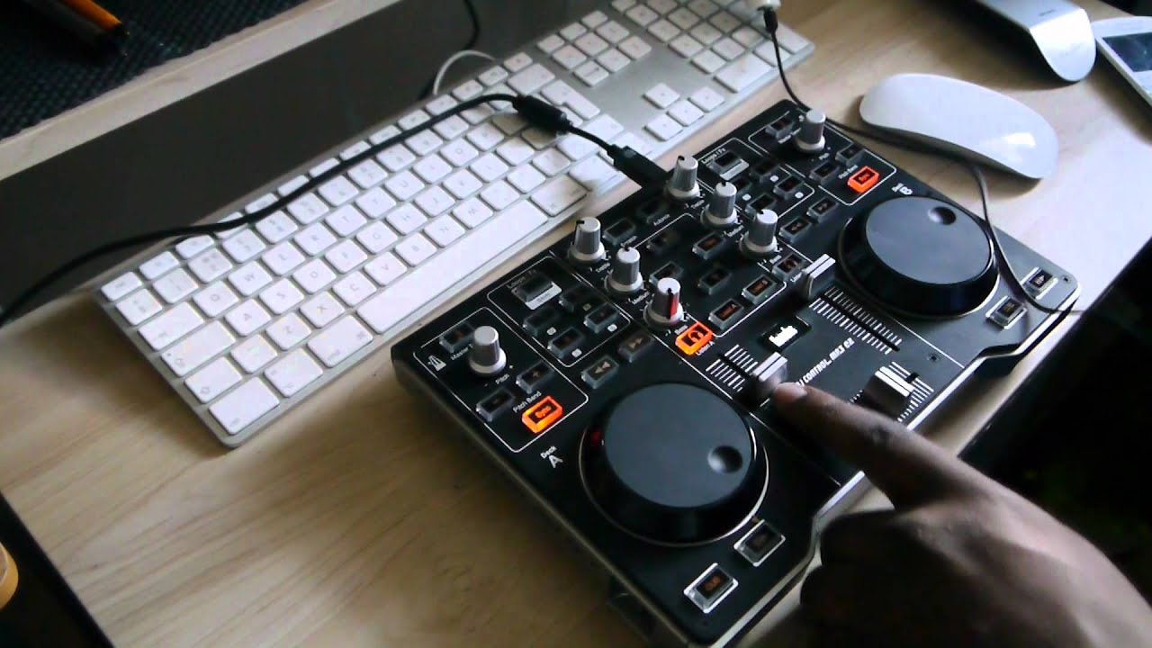 Mesa Hercules Mp3 E2 Drum And Bass Mix Hercules Dj Control Mp3 E2 Hd Youtube