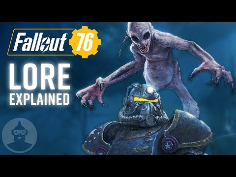 Fallout 76 Lore & Map Explained! | The Leaderboard thumbnail