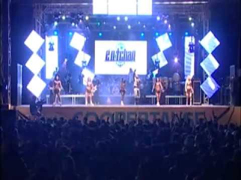 dvd e o tchan 2011