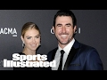 Kate Upton On Justin Verlander: How I Would Fix Cy Young Award Voting | SI NOW | Sports Illustrated