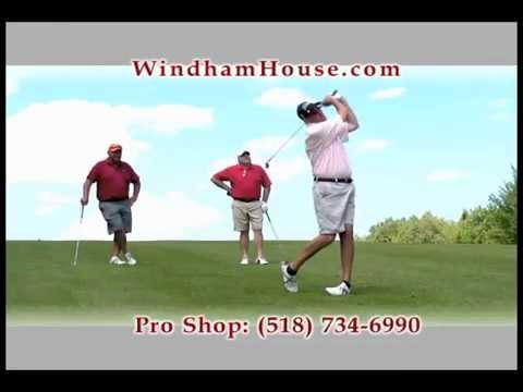 Christman's Windham House Golf 2014