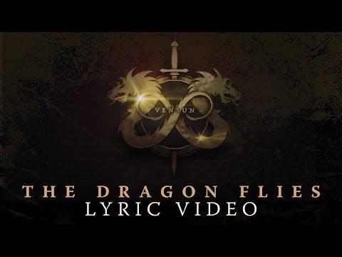 The Dragon Flies (Lyric Video) - VENSUN ft. David Vendetta & Sylvia Tosun