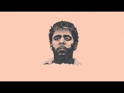 "Free J Cole Type Beat - ""The Fall Off"""