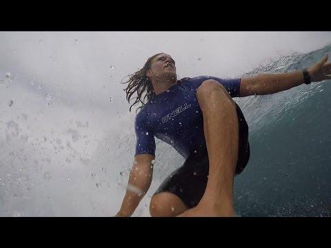 Fiji Surf Trip 2017 | Cloud Break