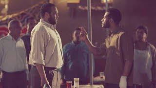 زلزال رفض يبقي كبير الموقف ووعد السواقين إنه يبقي في ضهرهم / مسلسل زلزال - محمد رمضان