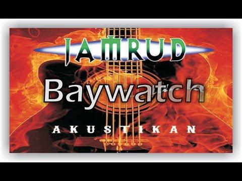 Jamrud - Baywatch (Pasir Putih) (Akustikan)