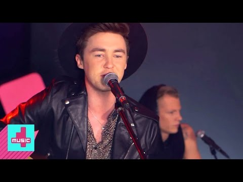 Rixton - Hold On We're Going Home (Drake cover) | Live