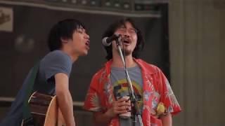 2017.5.6 笹フォークジャンボリー@上野水上野外音楽堂にて 1984 - 小山...