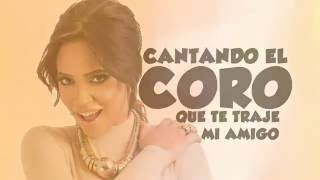 Juliana Oneal - Hoy Voy A Beber (Video Lyric)