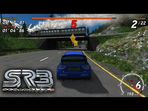 Sega Rally 3 - Championship (HARD) Teknoparrot 1.61