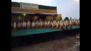 Sonowal Kachari Lacheri bihu