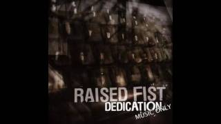 Raised Fist - Illustration Of Desparation