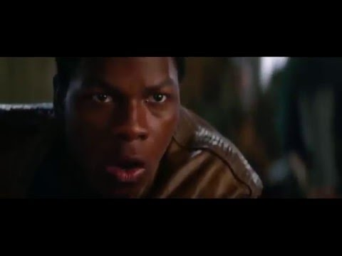 Star Wars: The Force Awakens, All Footage And A Short Movie Clip! (4/12/15)