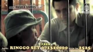 Nidji - Tuhan Maha Cinta (Official Music Video - HD Quality)