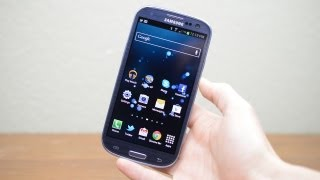 Review: Samsung Galaxy S3