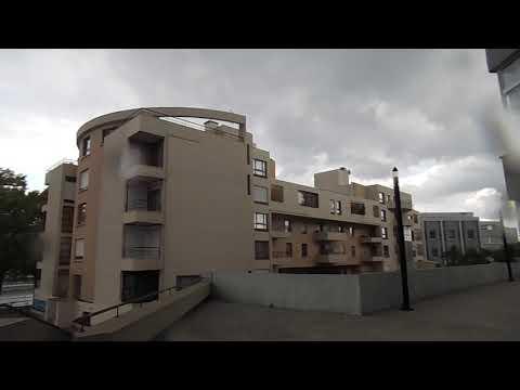 Bêtisier : Déluge et tempête sur Evry (Essonne)