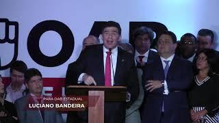 Luciano Bandeira fala sobre acesso do advogado ao juiz