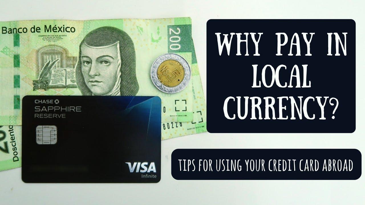 Pnc Credit Card International Travel
