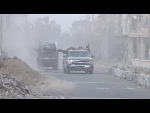 Al Qaeda leader to fighters in Syria: Unite or die